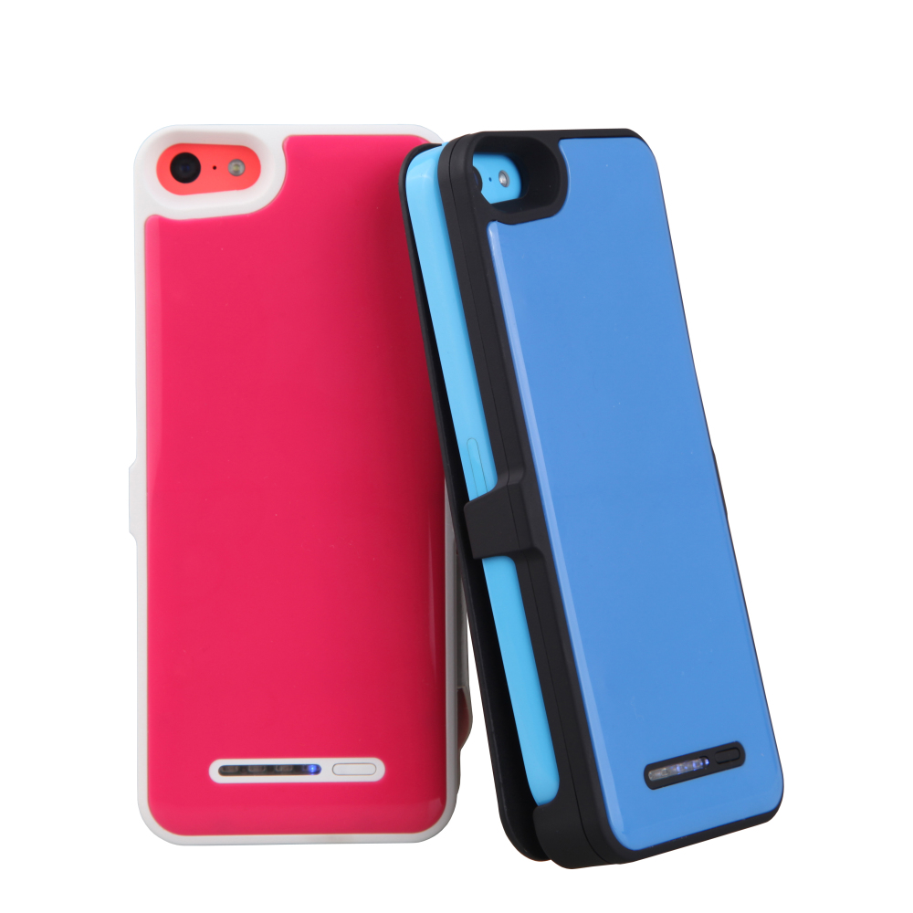 Battery Case For Iphone 5c Power Bank Case For Iphone 5s